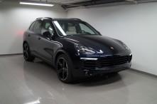 Porsche Cayenne S S Diesel