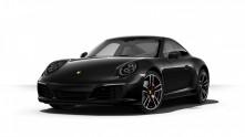 Porsche 911 4S COUPE
